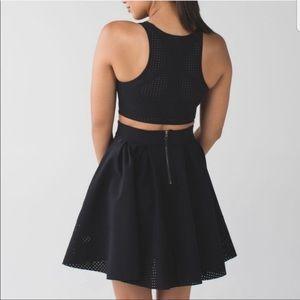 Lululemon away dress size  6